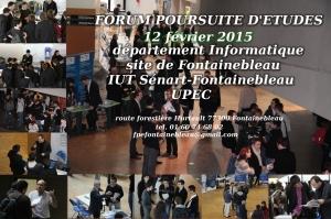 Affiche du FPE 2015