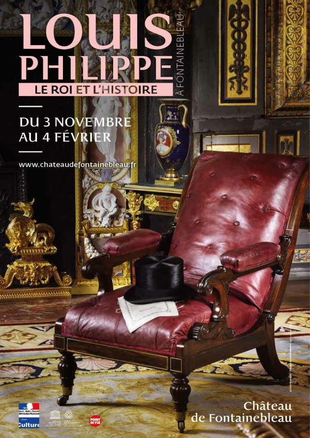 Affiche-expo-Louis-Philippe